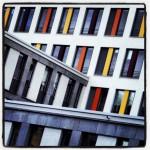Justizzentrum Wiesbaden || Tim Wullbrandt