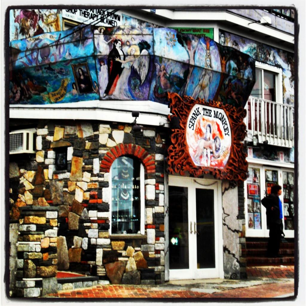 P-Town Passion || Tim Wullbrandt