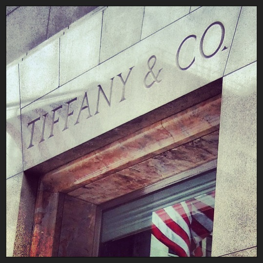 Tiffany & Co || Tim Wullbrandt