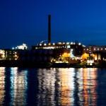 Industriehafen Mannheim | Tim Wullbrandt