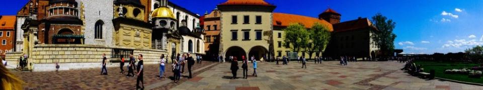 Wawel - Krakau
