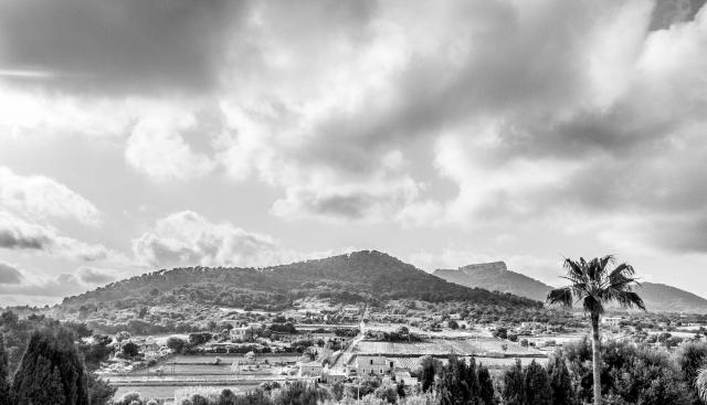 Can Talaieta | Mallorca | Tim Wullbrandt