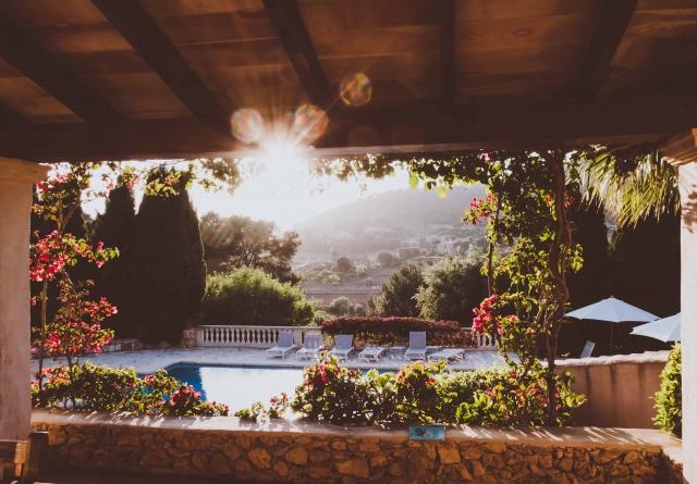 Finca Can Talaieta | S'Horta | Mallorca | Tim Wullbrandt