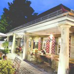 Alte Wache | Forchheim | Säulen