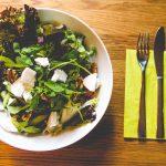 Alte Wache | Forchheim | Salat