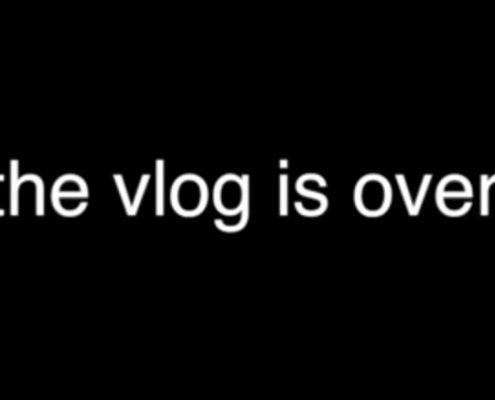 Casey Neistat beendet den VLOG