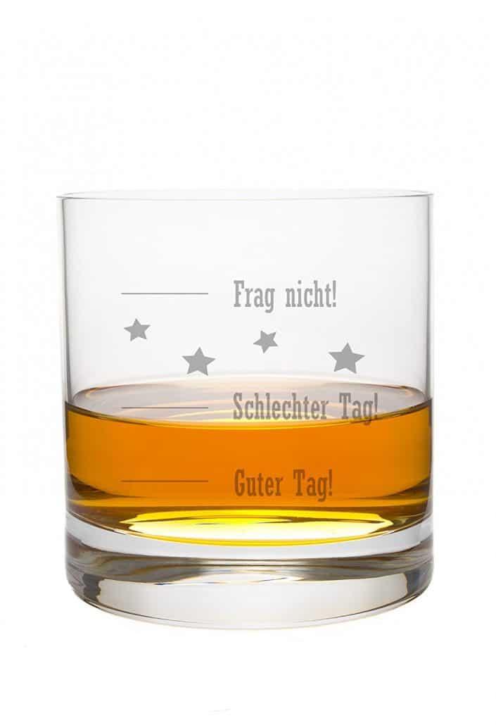 Das beste Whiskeyglas der Welt