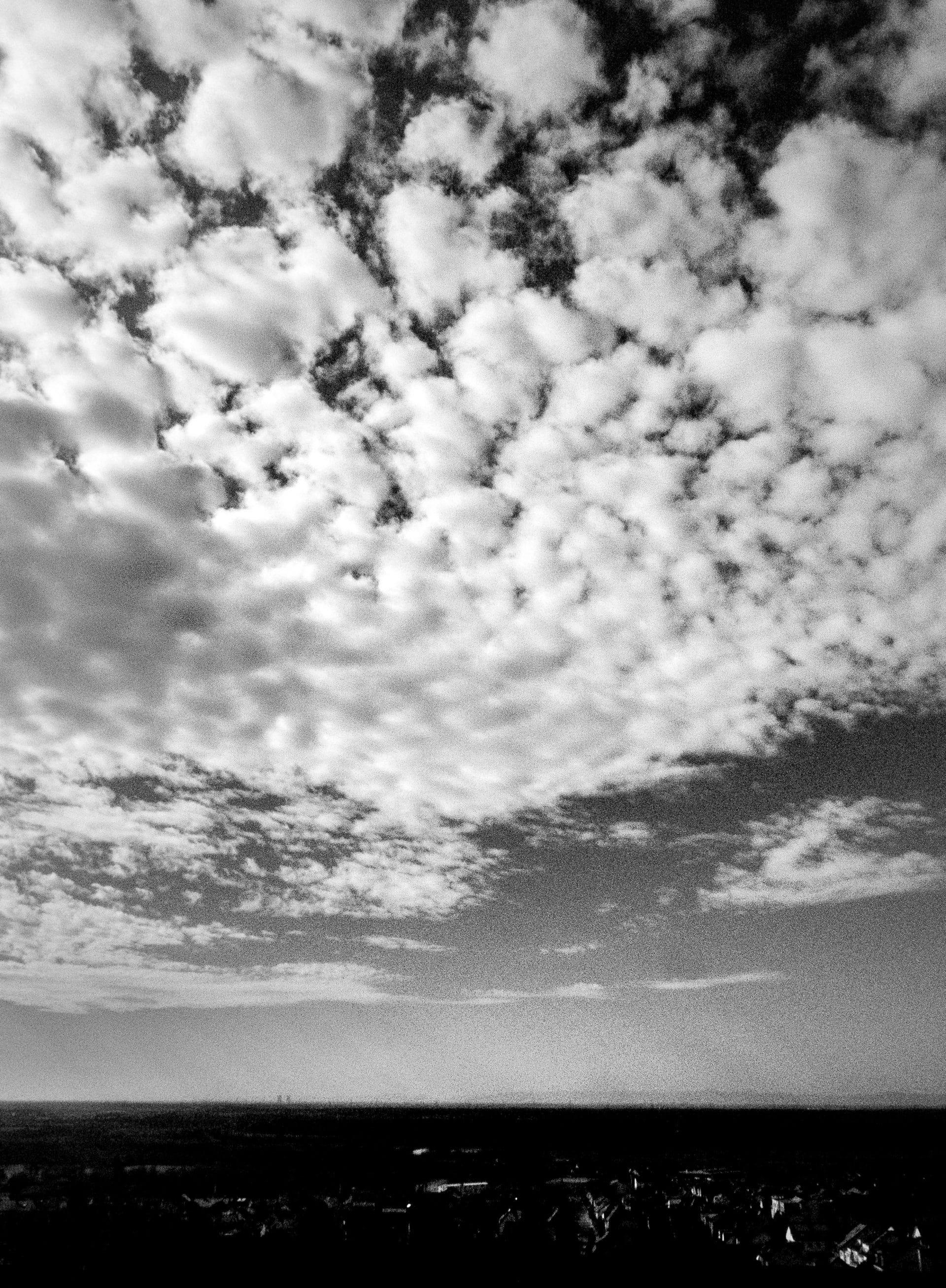 High-Iso-Aufnahme mit der Fujifilm X30 für den Leica-Look - in leichtem Grau